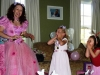 """Thanks so much for coming over yesterday - you made the adorable Miss Indy feel very much like a real fairy princess - the most special girl in the whole magic fairy world! Indy and the other girls were ecstatic - so excited they did not take their wings or headbands for the rest of the afternoon; even when you arrived, they were rather hysterical peering through the windows. You were by far the most special magic present for Indy. She felt truly special. The girl's faces, smiles and all the laughing said it all (I personally loved the magic tricks and Rufus). And all adults loved the show! Have a magic day and many thanks once again!"" Francisco Neira"